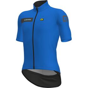 Alé Cycling Klimatik K-Atmo WR Pyöräilypaita lyhythihainen Miehet, blue